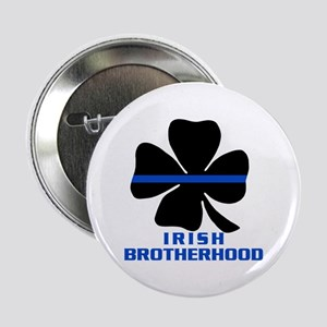 "Irish Brotherhood 2.25"" Button"